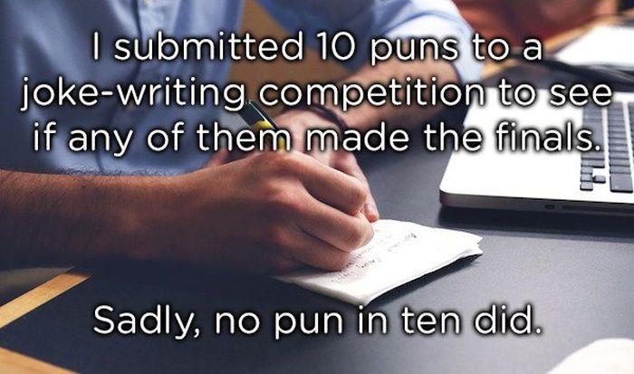 Dumb Jokes (19 pics)