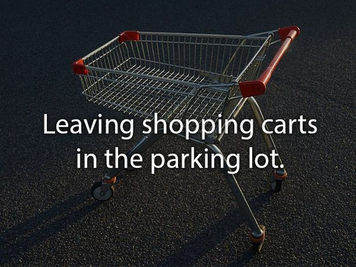 People Share Things They Hate Most (17 pics)