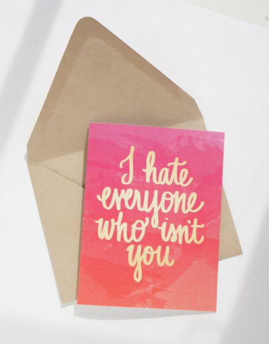 Valentine\'s Day Gifts And Cards By People With An Unconventional ...