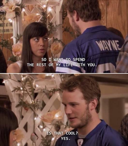 Andy And April Know What Love Really Looks Like (30 pics)