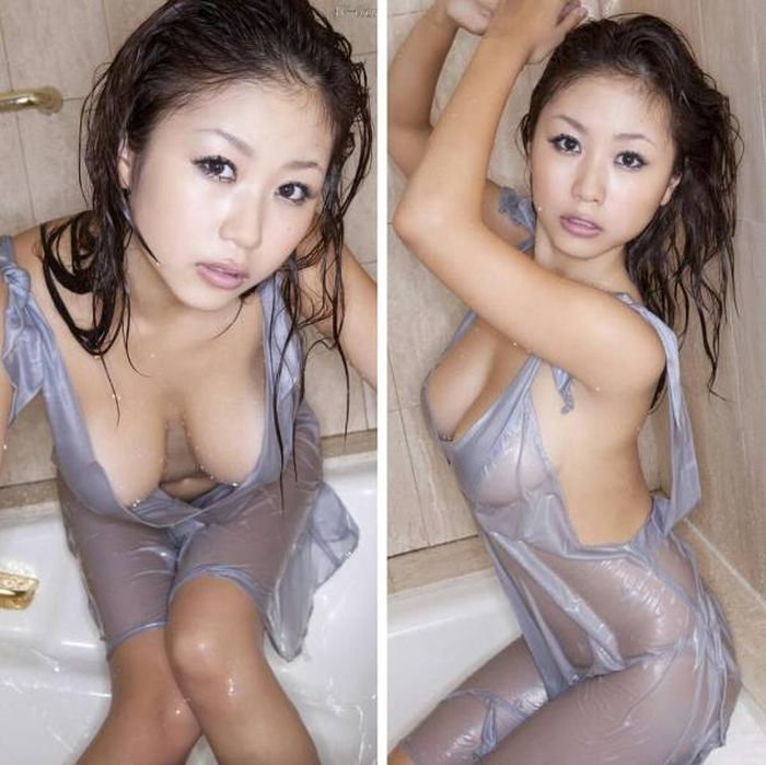 Hot Asian Girls (41 pics)