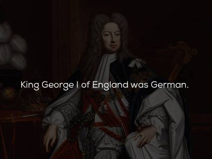 Interesting History Facts (25 pics)