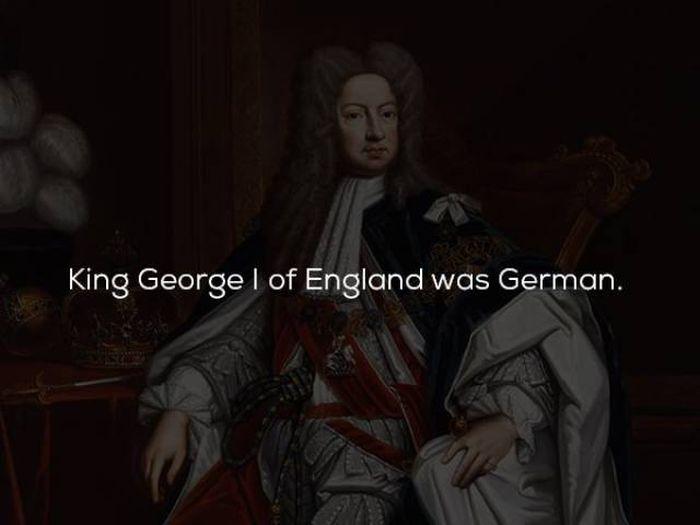 Interesting History Facts (25 pics)