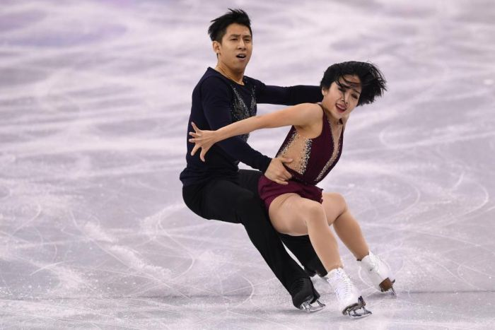 Sex Positions Inspired By Olympic Skaters (13 pics)