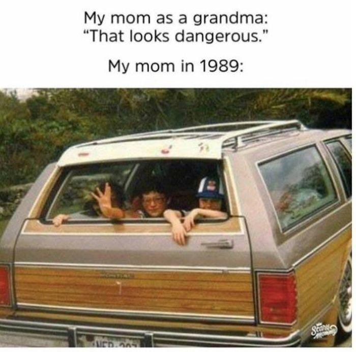 Your Dose Of Nostalgia (35 pics)