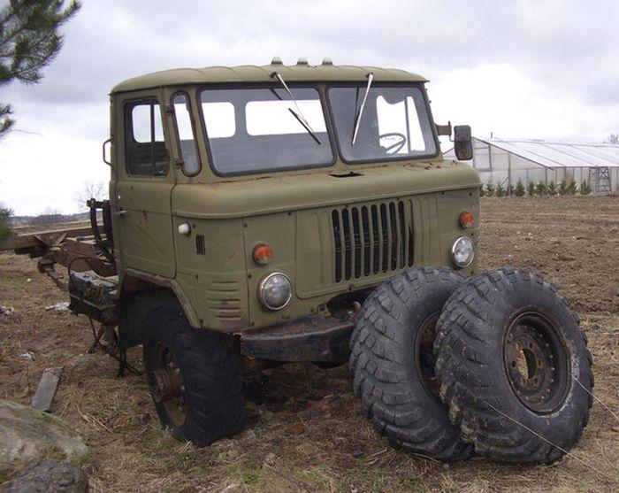 DIY Hummer (18 pics)