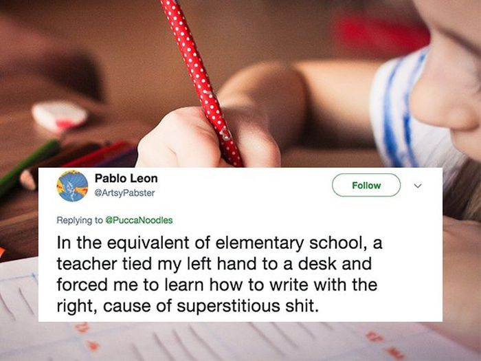 Bad Teacher Stories (19 pics)