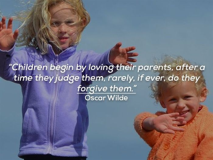 Quotes About Parenthood (17 pics)