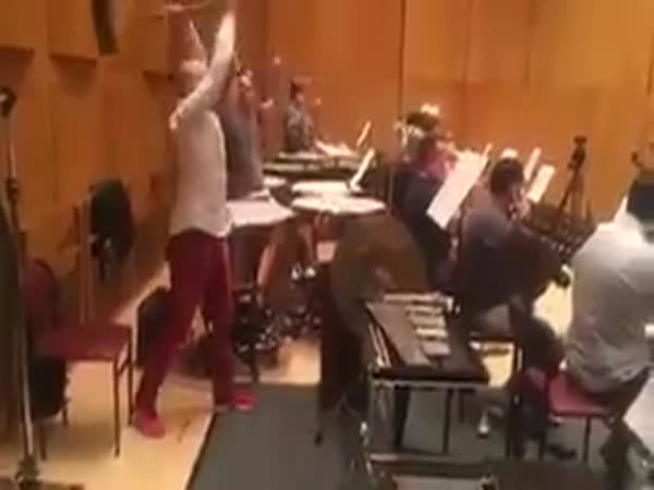 Wagner Symphony Gone Wrong