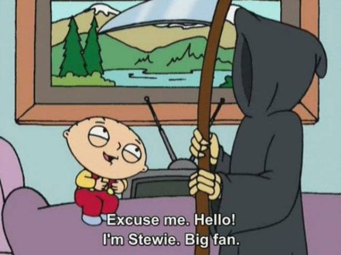 """Family Guy"" Jokes (38 pics)"