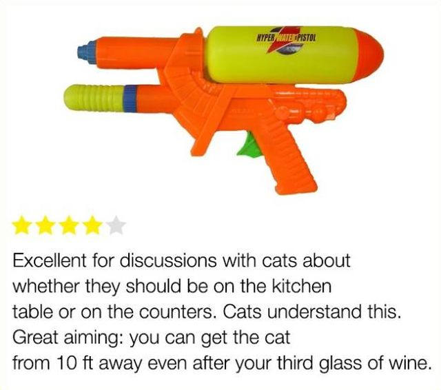 Excellent Product Reviews (16 pics)