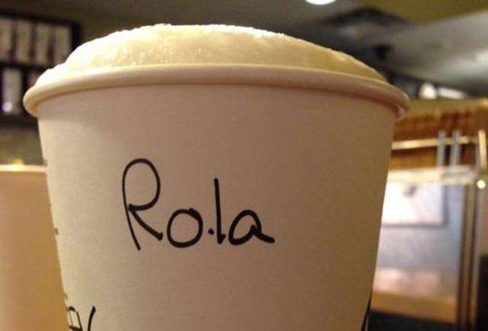 Starbucks Barista Fails (33 pics)