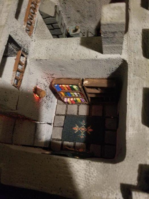 DIY Castle (20 pics)