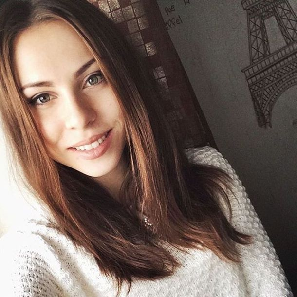 Pretty Russian Girls (35 pics)
