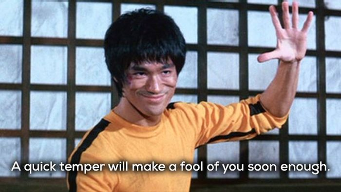 Quotes By Bruce Lee (15 pics)