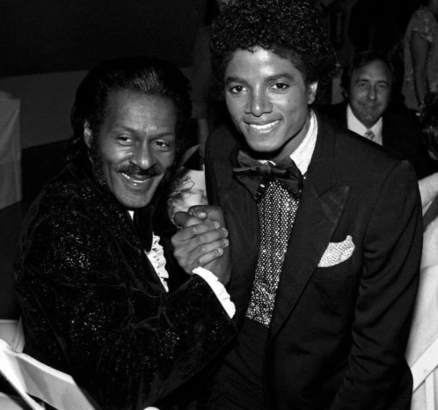 Old Celebrity Photos (30 pics)