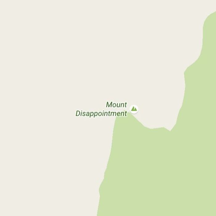 Places With Most Depressive Names (25 pics)