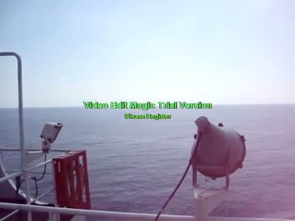 Somali Pirates Tried to Hijack Ethiopian Cargo Vessel