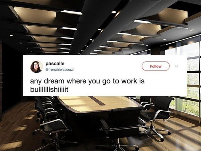 Tweets About Dreams (21 pics)