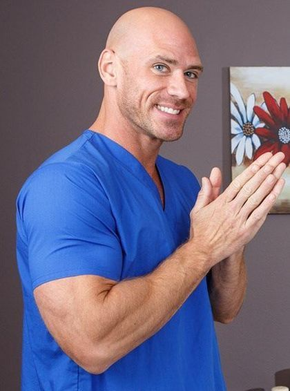 Johnny Sins From Brazzers When He Was Young (3 pics)