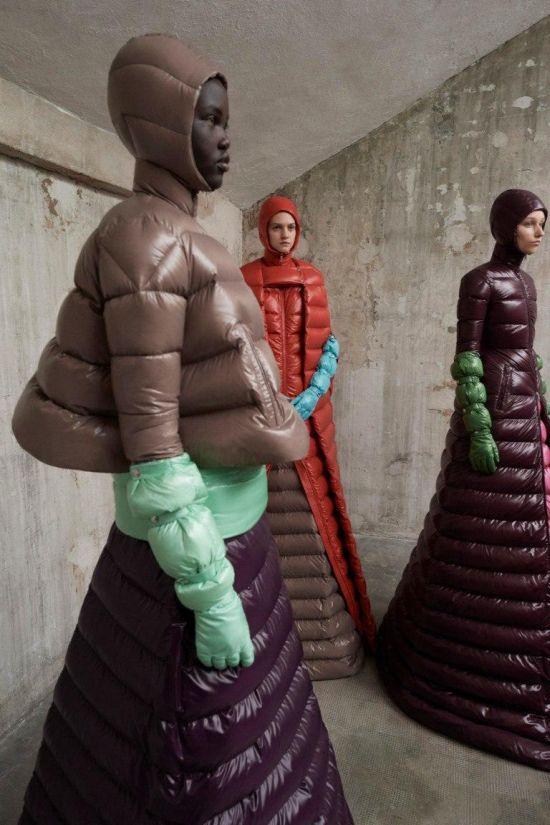 Weird Fashion (10 pics)