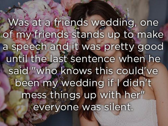 Wedding Stories (18 pics)