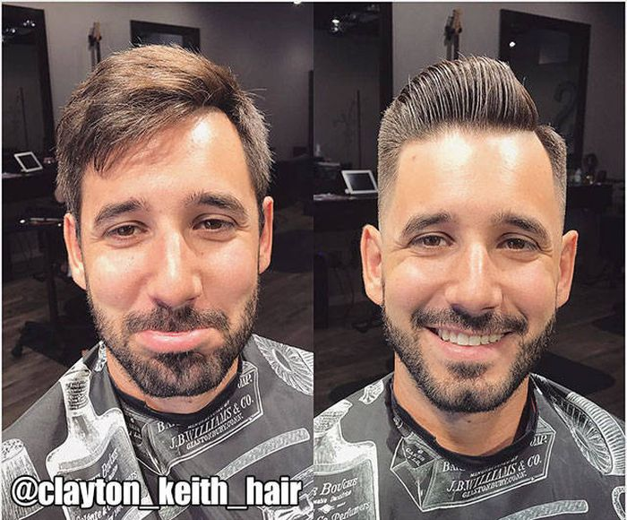 Why You Need A Haircut (16 pics)