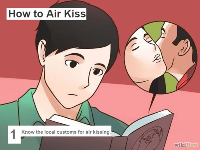 Strange WikiHow Guides (21 pics)