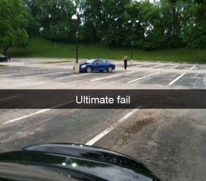 Selection Of Fails (33 pics)