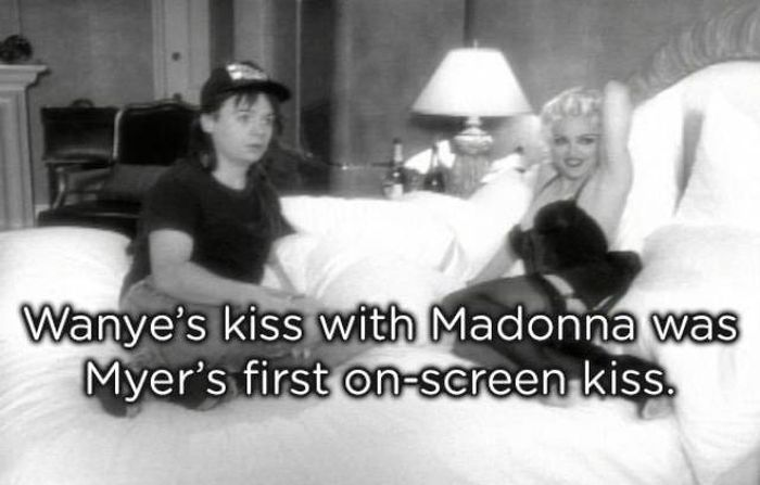 Wayne's World Facts (13 pics)