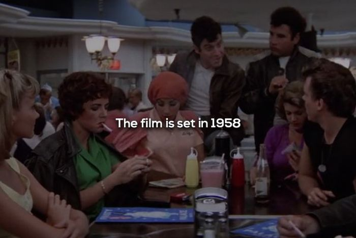 Interesting Facts About Grease (17 pics)