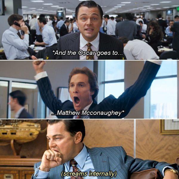 Matthew McConaughey Memes (20 pics)
