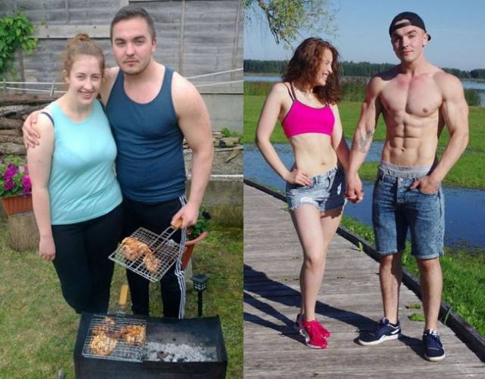 Couples Who Could Change Their Lives (15 pics)