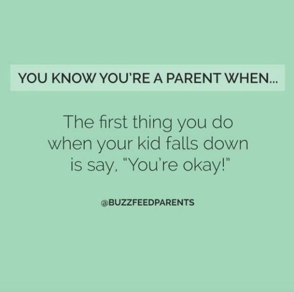 Memes About Parenting (42 pics)