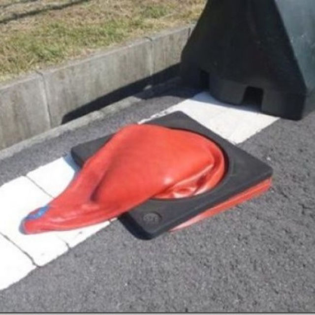 When Heat Is Too Intense To Handle (25 pics)