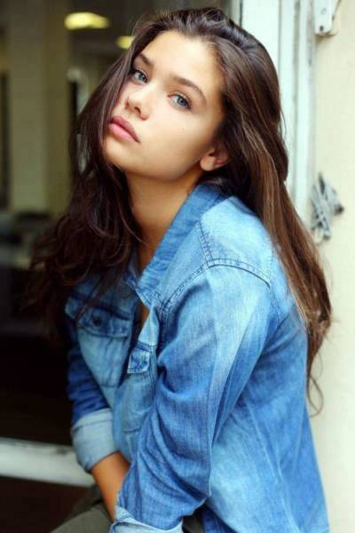 Naturally Beautiful Girls (49 pics)