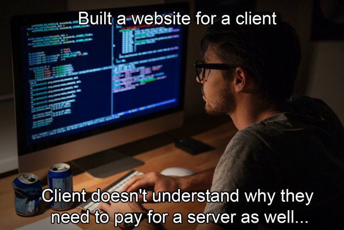 Software Development Work Stories (10 pics)