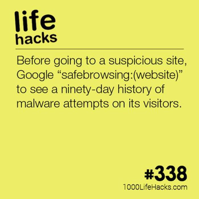 Useful Life Hacks (20 pics)