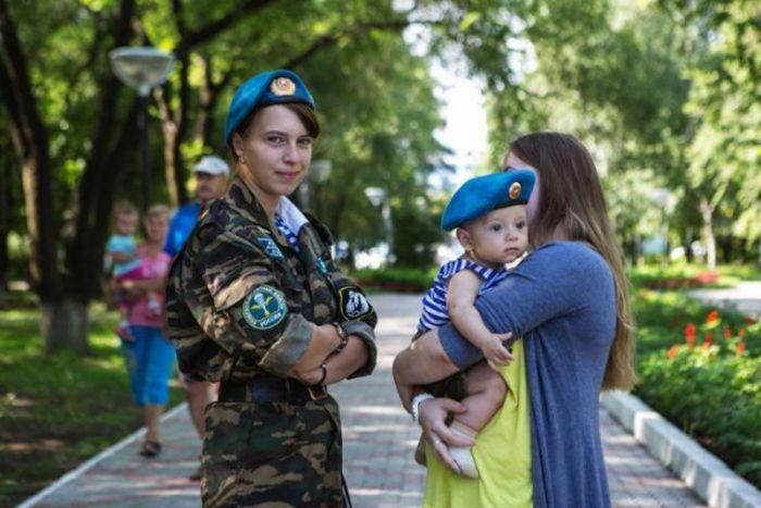 Russian Military Girls 34 Pics-4417