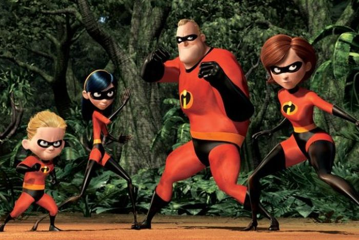 The Best Animated Movies Of All Time (20 pics)