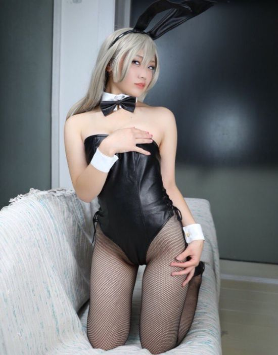 Cosplayer Yota Nakiri Before And After She Started Cosplaying (6 pics)
