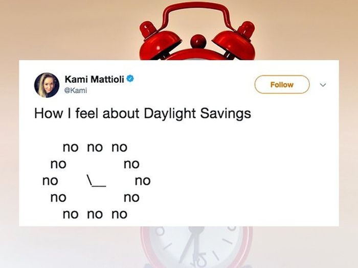 Jokes About Daylight Saving (15 pics)