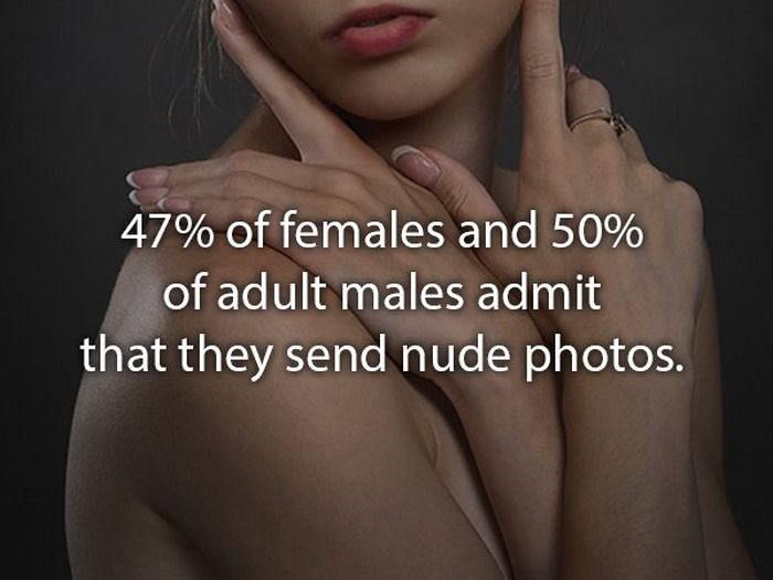 Interesting Statistics About Relationships And Sex (18 pics)