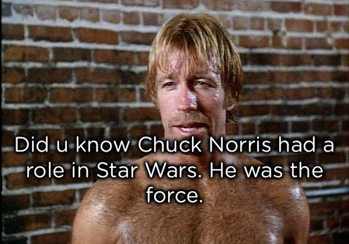 Chuck Norris Jokes (18...