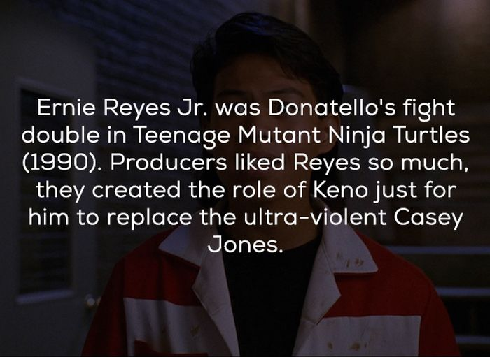 Facts About TMNT II: The Secret of the Ooze (19 pics)