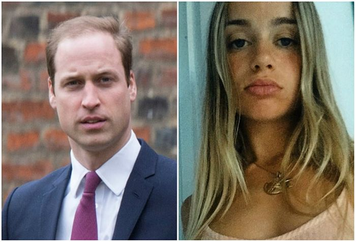 22-Year-Old Cousin Of Prince William (10 pics)
