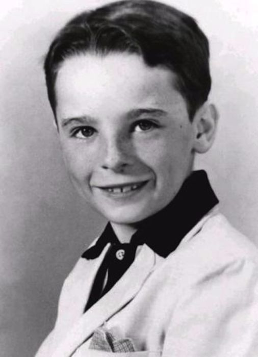 When Hollywood Stars Were Young (20 pics)