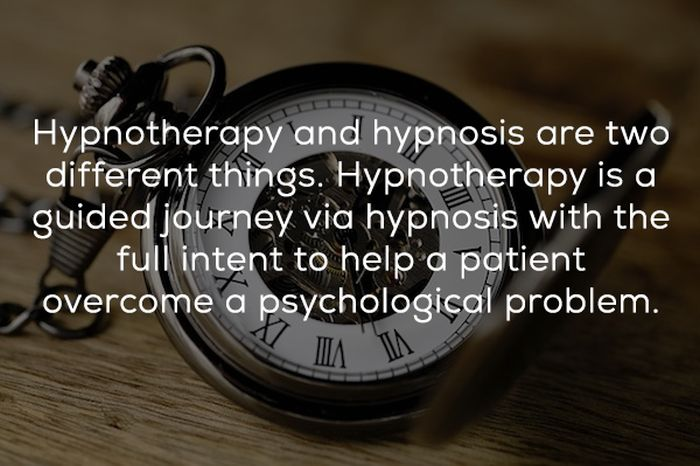 Interesting Facts About Hypnosis (21 pics)