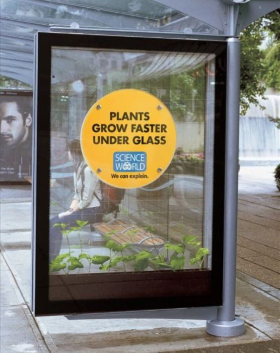 Great Science World Ads (32 pics)