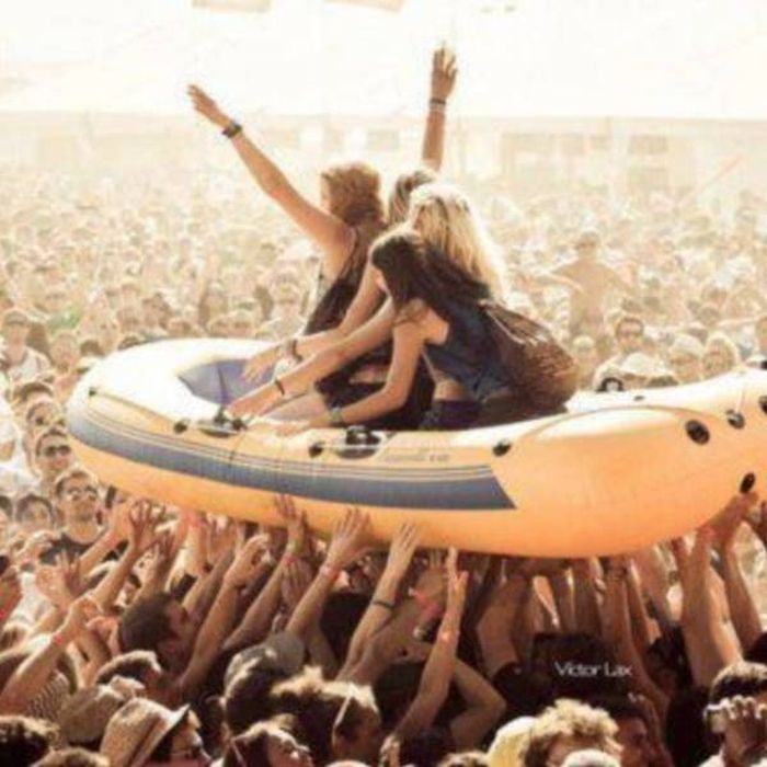 Music Festivals Are Fun (41 pics)